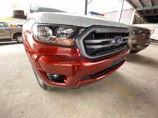 Ford Ranger XLS MT 2020 - Đủ màu, giao ngay
