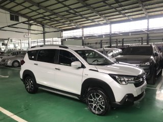 Bán Suzuki XL7 2020 - khuyến mãi cực khủng, tặng phụ kiện kèm theo - có xe giao ngay
