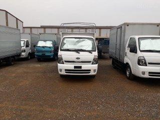 Giá xe tải Thaco K200, tải trọng 1.95 tấn của Trường Hải