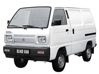 Suzuki Blind Van 580kg - giá ưu đãi khuyến mãi cực khủng - hỗ trợ giá tốt nhất - giảm 50% thuế trước bạ