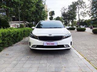 Bán xe Kia Cerato bản 2.0 SX 2018, full đồ