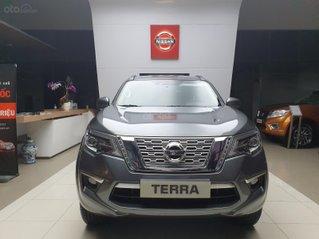 Nissan Terra 2020 giá tốt nhất miền nam, giảm 100tr tiền mặt, tặng kèm phụ kiện, xe đủ màu giao ngay, hỗ trợ trả góp 85%