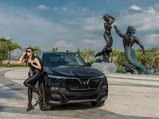[Vinfast Lux SA] Giảm 100% thuế trước bạ, dự kiến tăng giá ngày 15/07/2020 - chốt xe ngay - nhận quà liền tay