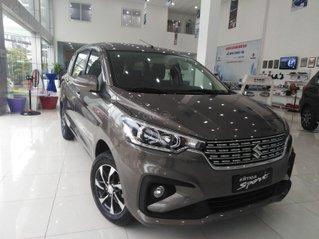 Bán Suzuki Ertiga năm 2020, trả góp 180 triệu nhận xe