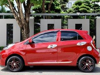 Cần bán Kia Morning S 1.25 MT 2019 màu đỏ cực mới