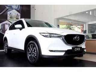 [Mazda Quảng Ninh] New Mazda CX-5 2020 - ưu đãi đặc biệt lên đến 85tr tháng 6/2020 - hỗ trợ 50% phí trước bạ - đủ màu giao ngay