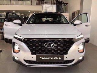 Hyundai Santa Fe - Bức phá tiên phong - Tháng 8 tràn ngập ưu đãi, chốt ngay nhận khuyến mãi liền tay !