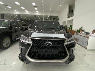Giao ngay, giá tốt Lexus LX 570 Super Sport MBS, sản xuất 2020