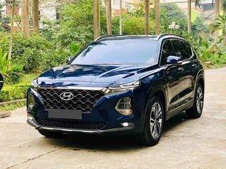 [ Hyundai Bắc Giang] Hyundai Santafe 2020 giảm thuế 50%, khuyến mại full phụ kiện chính hãng