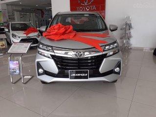 Toyota Avanza 1.5G tự động - mua trả góp với 160tr- khuyến mãi khủng