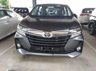 Toyota Avanza 1.5 tự động 7 chỗ nhập Indonesia - Khuyến mãi khủng