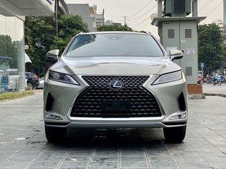 Bán Lexus RX 350 bản 5 chỗ nhập Mỹ sản xuất 2020 - LH Ms Ngọc Vy giá tốt giao xe toàn quốc