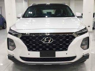 Giảm giá Hyundai Santafe lên đến 25 triệu, tặng phụ kiện khủng, hỗ trợ lãi suất trả góp từ 0,74%