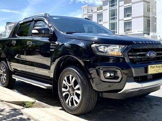 Ford Ranger Wildtrack - Bi Turbo mode 2020 diesel