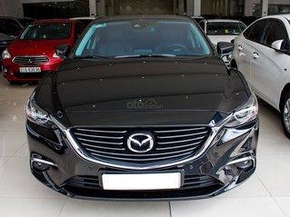 Bán Mazda 6 2.0 Premium 2019 lướt 4.000 km mới như xe trong hãng