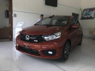 Xe Honda Biro 2020 - 5 chỗ nhập khẩu nguyên chiếc, ưu đãi phụ kiện + tiền mặt, trả trước 80 triệu nhận xe liền