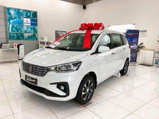 Suzuki Ertiga Sport 2020 - khuyến mãi lớn cùng nhiều phần quà hấp dẫn trong tháng 11