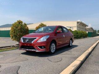 Bán xe 5 chỗ Nissan Sunny 2020, số tự động, chính hãng giá rẻ nhất thị trường, 488tr