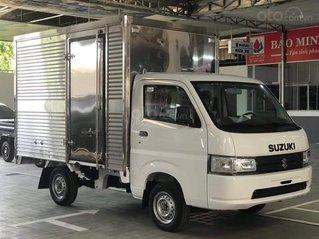 Suzuki Carry Pro - xe tải Suzuki khuyến mãi khủng - hỗ trợ trả góp lên đến 100%
