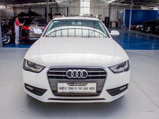 Bán xe Audi A4 2015, nhập khẩu, odo 59.000km