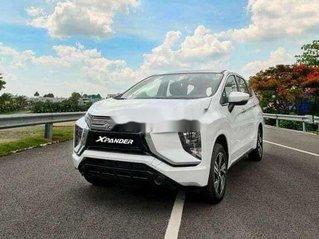 Bán Mitsubishi Xpander đời 2020, màu trắng, nhập khẩu, mới hoàn toàn