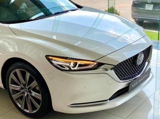 Mazda Tân Sơn Nhất New Mazda 6 2020. Ưu đãi đên 30tr + quà tặng phụ kiện, có xe giao ngay đủ màu - Trả góp thủ tục nhanh