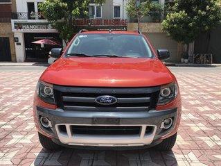 Xe Ford Ranger năm sản xuất 2014, giá chỉ 520 triệu