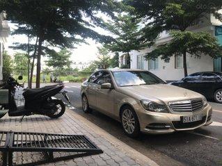 Bán Mercedes Benz C250 2012, xe đẹp một chủ mua mới bao kiểm tra hãng