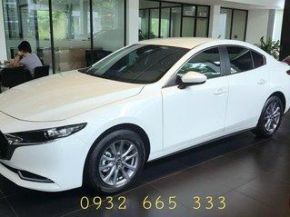 All New Mazda 3 2020 - trả trước chỉ 133tr - giảm 50% thuế trước bạ - xe giao ngay - hồ sơ vay nhanh