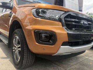 [Siêu ưu đãi] Ford Ranger Wildtrak 2020 Biturbo - ưu đãi 60tr tiền mặt - trả trước 160 triệu lấy xe ngay