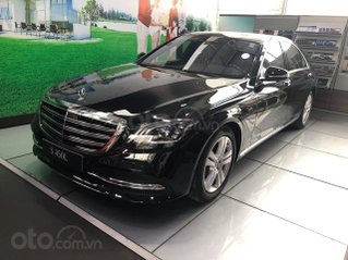Mercedes S450 - 2020 giảm ngay 350tr