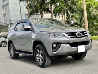Toyota Fortuner 2019 số sàn biển đẹp Hà Nội