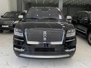 Bán Lincoln Navigator L Black Label 2020 màu đen, xe giao ngay