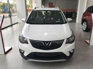 Bán ô tô VinFast Fadil sản xuất 2020, màu trắng