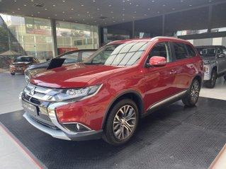 Số lượng có hạn, Mitsubishi Outlander 2.4 CVT bản cao cấp 2 cầu 2019, mới 100%, nhanh tay liên hệ Mitsubishi Miền Trung