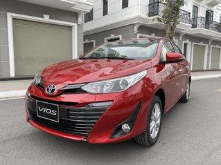 Bán xe Vios 2020 tại Toyota Quảng Ninh giá tốt, thuế giảm 50% cơ hội vàng mua xe