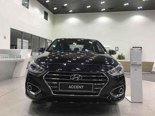 Accent 2020 đủ màu, trả trước 110tr, hỗ trợ vay 85% lãi suất cạnh tranh LH 0902762857