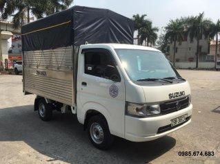Bán xe tải Suzuki New Pro 2020 hoàn toàn mới, nhập khẩu nguyên chiếc