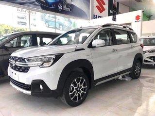 Suzuki XL7 2020 bảng giá và ưu đãi cực khủng