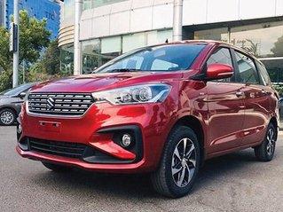 Bán xe Suzuki Ertiga 2020 Thái Lan giá siêu tốt tháng 07/2020 tại Suzuki Việt Anh