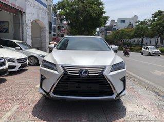 Bán RX 350L sản xuất 2018, không lỗi nhỏ, hỗ trợ bank 70% giá trị xe