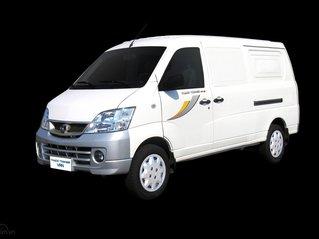 Xe tải van Thaco 5 chỗ tải trọng 750kg - xe van 2 chỗ Thaco