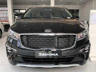 Kia Sedona Luxury 2020, giá tốt, phụ kiện hấp dẫn