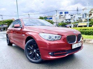 Bán BMW 5 Series: 535i GT sản xuất 2012, màu đỏ, nhập khẩu, số tự động
