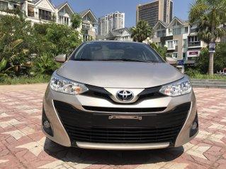 Bán Toyota Vios- E đời 2019 AT nhiều tính năng đặc biệt