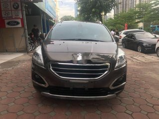 Cần bán lại xe Peugeot 3008 sản xuất năm 2016, số tự động, giá 645tr