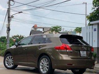 Bán Toyota Venza đời 2010, nhập khẩu còn mới, giá 850tr