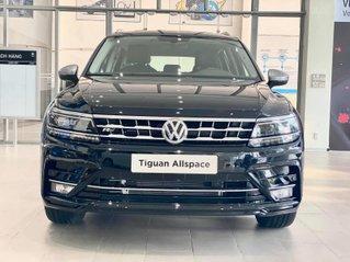Volkswagen Sài Gòn - Volkswagen Tiguan 2020 SUV 7 chỗ, giảm 120 triệu cho xe nhập