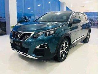 Peugeot 5008 mang tầm vóc SUV sang trọng - lịch lãm, nhận ưu đãi với tổng giá trị lên tới 170 triệu