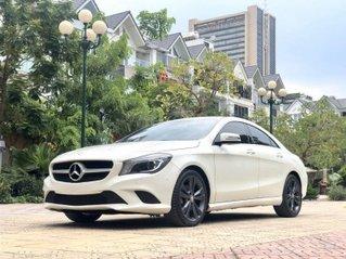 Bán Mercedes Benz CLA 200 2016